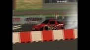 Live For Speed flat tires Drift by:jordan
