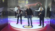 Ivan Kukolj Kuki - 2017 - Kome treba dusa ranjena (hq) (bg sub)