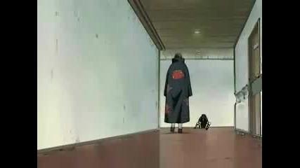 Sasuke vs Itachi - Pain