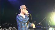 Beardyman - ne4oveshki beatbox