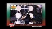 Олимпийски шампиони водят Космическото хоро на България