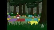 South Park 1112ep, Imaginationland 3