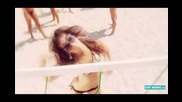Geo Da Silva ft Dj Tony Ray - I Like Girls Who Drink With Me ( Official Video ) + превод
