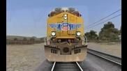 Railworks 2 - Trailer