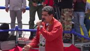 Venezuela: 'The President is Nicolas Maduro' - Maduro to rally ahead of 20 May election