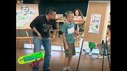 Това Го Знае Всяко Хлапе 2 - Кастингът - Финал - 13.09.08г. - Попълване На Комикси! - High Quality