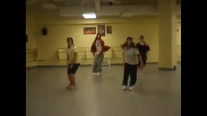 Страхотни! Hip - Hop Dancers!
