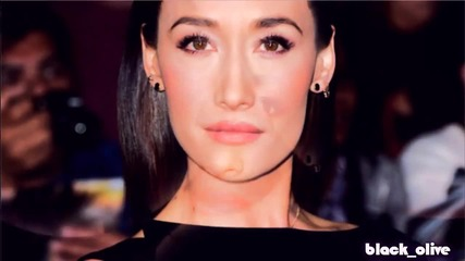 Want you & your beautiful soul - Maggie Q
