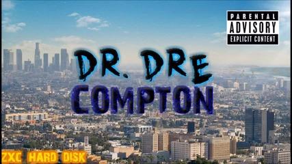 09. Dr Dre - Deep Water (ft. Kendrick Lamar & Justus)