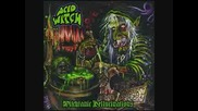 Acid Witch - Witchblood Cult