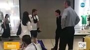 Мъж заплаши охранител с нож в столичен мол