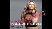 Превод!! Willa Ford - I wanna be bad