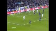 Real Madrid vs Barcelona 1-3 (el Clasico)