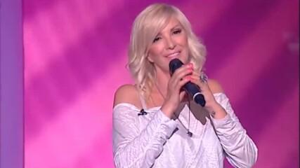 Dragica Radosavljevic Cakana - Osecam (tv Grand - live)