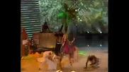 Thalia - Ten Paciencia (premios Juventud)