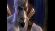 God of War 4: Бог На Войната: Възнесение - Историята С Български Субтитри, Част 1