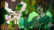 The Anime Mix [] R E L E A S E []