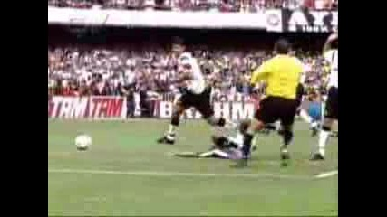 Ronaldinho, C.ronaldo, Kaka, Rooney, Henry