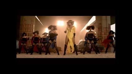 «луда Премиера!» Beyonce - Standing On The Sun (неофициално видео)
