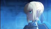 Fate/stay Night (2014) Трейлър Bg sub [hd] [otakubg]