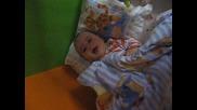 бебе габчо се смее от сливен