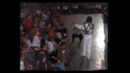 Franco Bastelli e i Misters Live! _bugiardo Amore