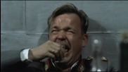 Шегички във фюрербункера - Гаврата със слепия човек