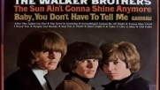 The Walker Brothers - Another Tear Falls 1966