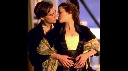 Hymn to the sea - James Horner ( Titanic soundtrack )