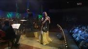 Tarja Turunen - The Reign (baltic Sea Festival 2009)