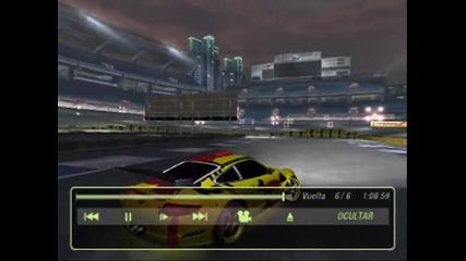 Need For Speed Underground 2 - Porsche 911 Gt3 Rsr