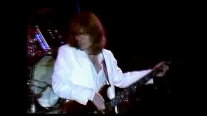 Led Zeppelin - Rock And Roll (live)
