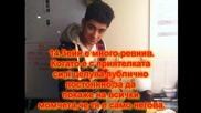 Факти за One Direction - част 4 || Zayn Malik