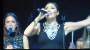 Ceca - Beograd - Live in Sofia, 2014
