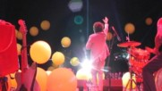 The Flaming Lips - U.F.O.'s at the Zoo: The Legendary Concert in Oklahoma City Trailer (Оfficial video)