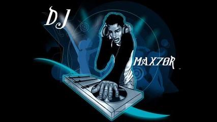 Mega House-dance Mixx By Dj Max70r
