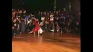 Breakdance + Песента от Бг търси талант na Effect + Link
