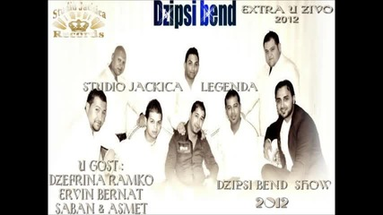 Ervin Orkestar Dzipsy Bend- New Hit 2012
