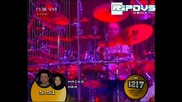 Пей С Мен 24.03.2008 Втори Концерт - Наско&Ива - Бял Кон