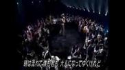 Gackt - Arritake no Ai De (live)