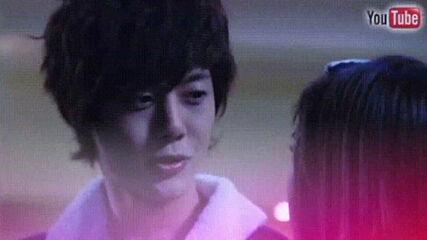 Baek Seung Jo & Oh Ha Ni Always Be My Baby - David Cook .mp4