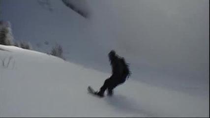 Сноуборд - Dupraz