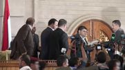 Yemen: Houthi-led council resume parliamentary activities in Sana'a