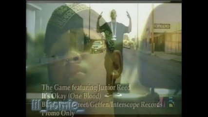 The Game - Red Light *new*