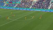 Къс магия от Левандовски - вкара изключителен гол