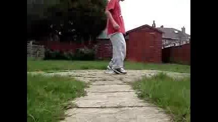 gosu - hood hop - c walk