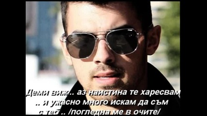 Because of you - Epizode 8