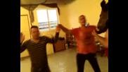 Танцът на глигана