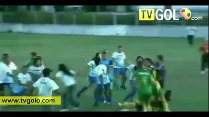 Смешната страна на Футбола през 2009 Година