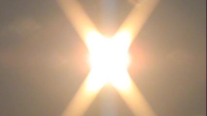 Изгрева на Слънцето и още нещо16.08.2015г.